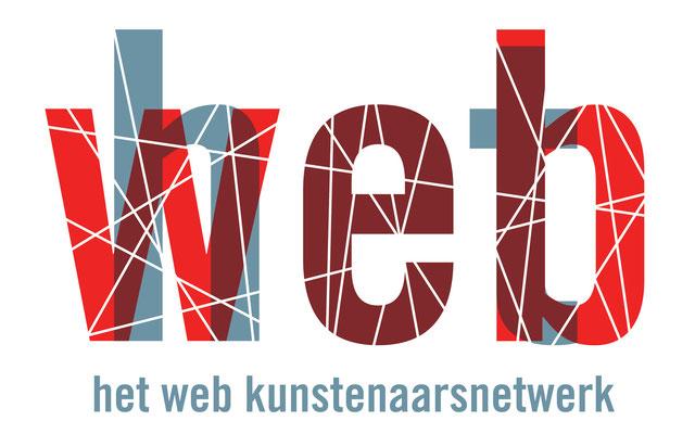 Het Web kunstenaarsnetwerk